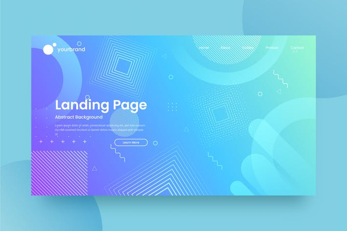 Thumbnail for Abstract Background