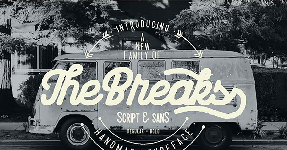 Download The Breaks by badastarad