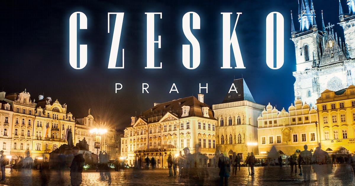 Download Czesko by sharkshock