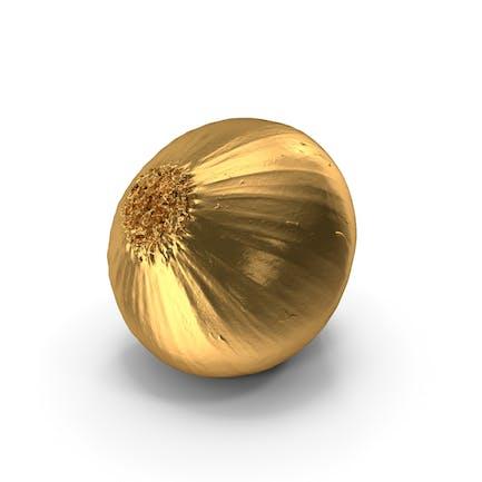 Onion Yellow Gold