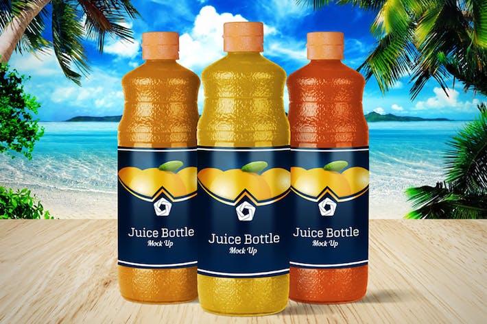 Thumbnail for Juice Bottle V.4