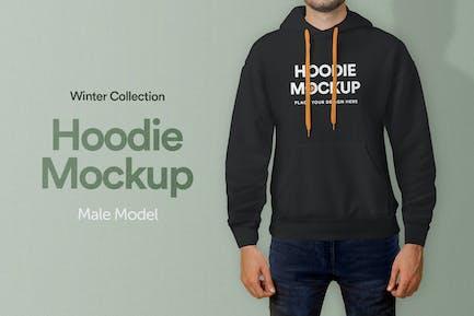 Hoodie Mockup Vol 01