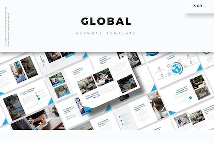 Global - Keynote Template