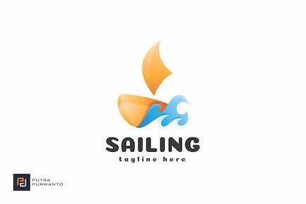 Sailing - Logo Template