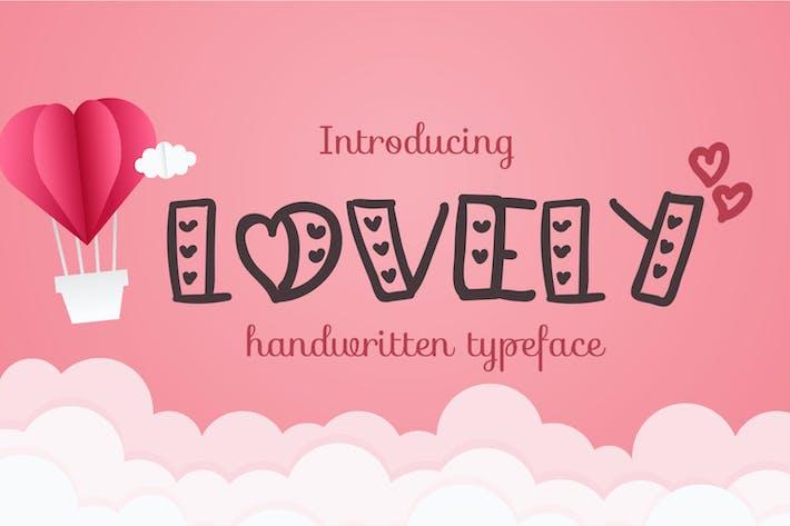 Thumbnail for Lovely