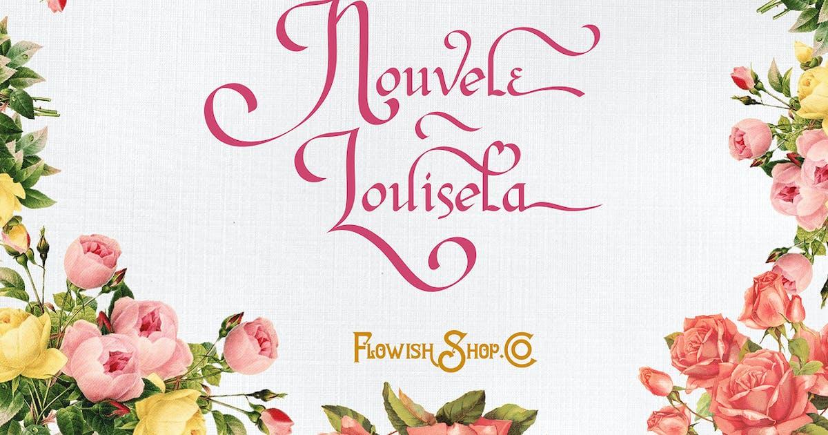 Download Nouvele Louisela. by celciusdesigns