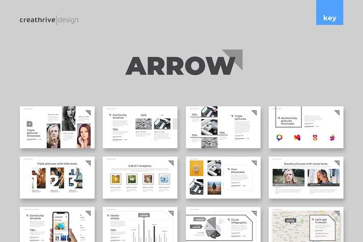 Arrow Keynote