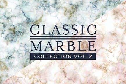 Classic Marble Collection Vol.2