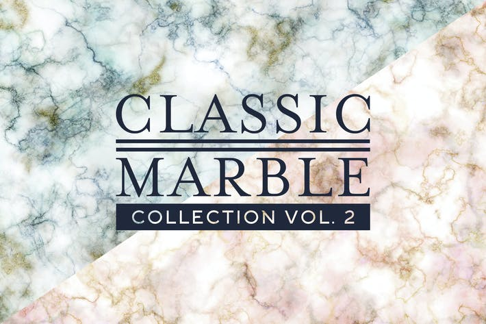 Thumbnail for Classic Marble Collection Vol.2