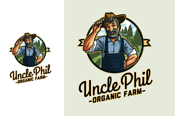 Cover Image For Uncle Phil Organic Farm