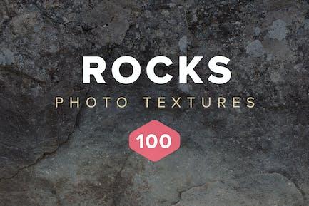100 Rock Fototexturen