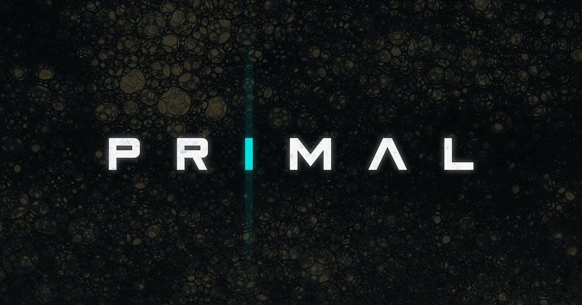 Download Primal by MehmetRehaTugcu