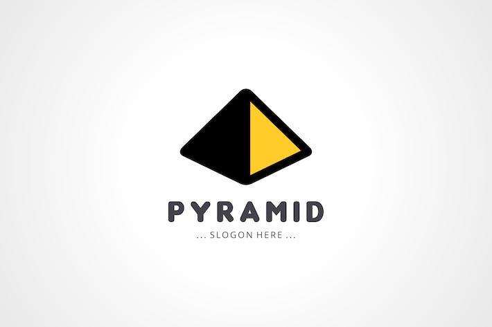 Thumbnail for Pyramid Logo
