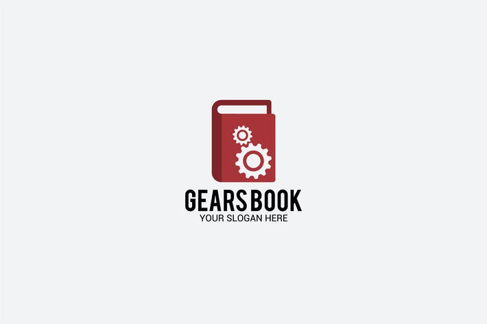 Thumbnail for Gears book