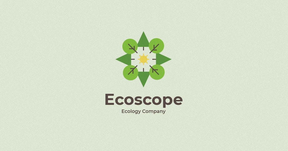 Ecoscope by annabalashova