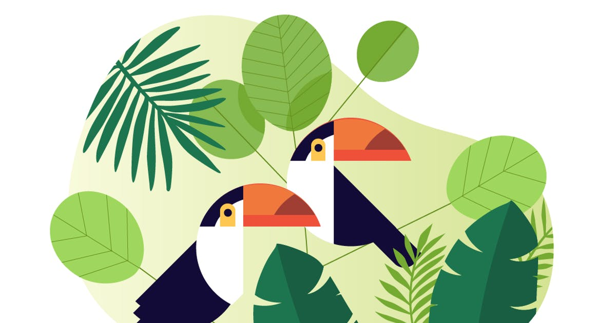 Download Nature vector illustration by PureSolution
