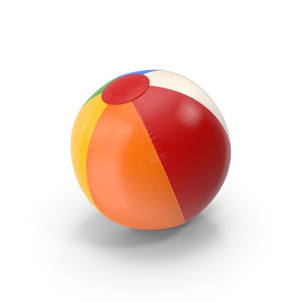 Thumbnail for Beach Ball