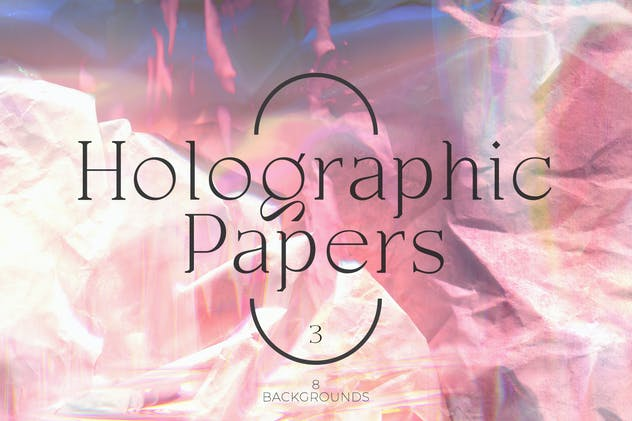 Holographic Papers Vol.3