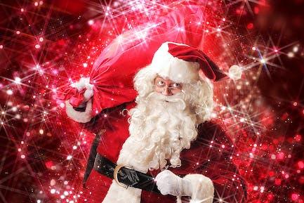 Christmas Photoshop Action