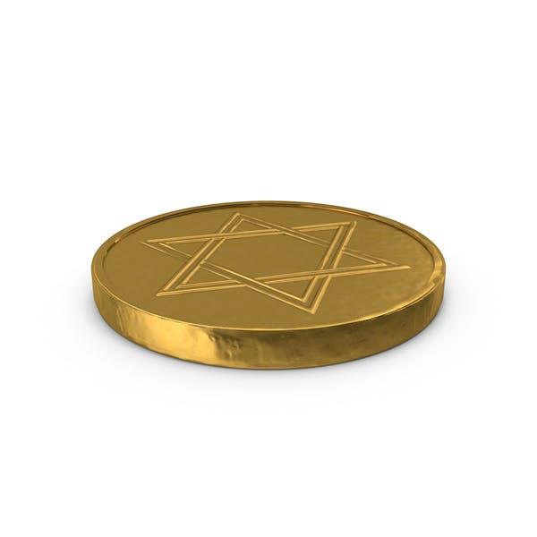 Thumbnail for Hanukkah Chocolate Gelt Coins