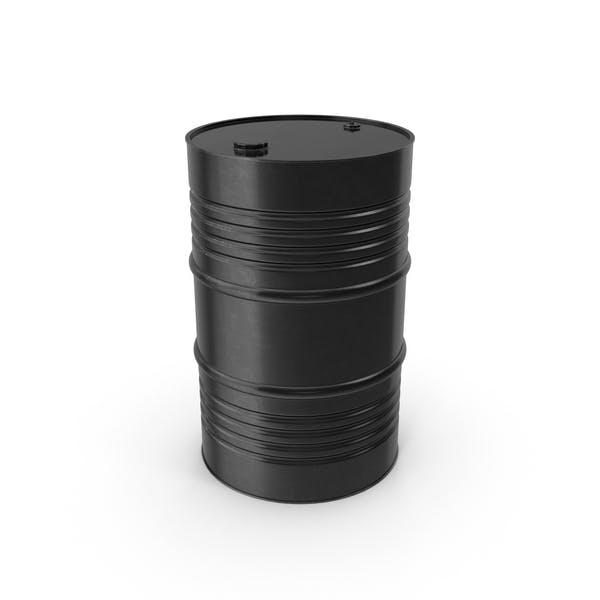Thumbnail for Oil barrel