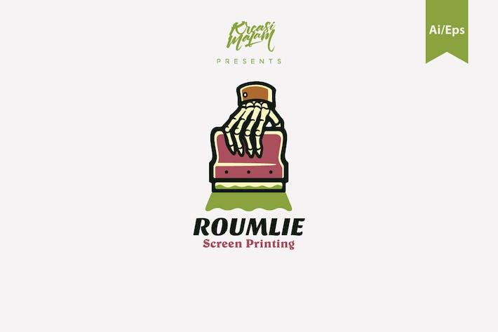 Thumbnail for Roumlie Logo Template