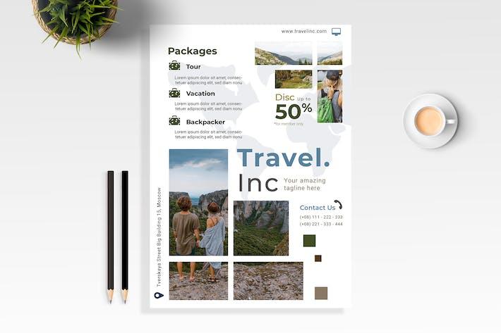 Thumbnail for ТуристиФлаер