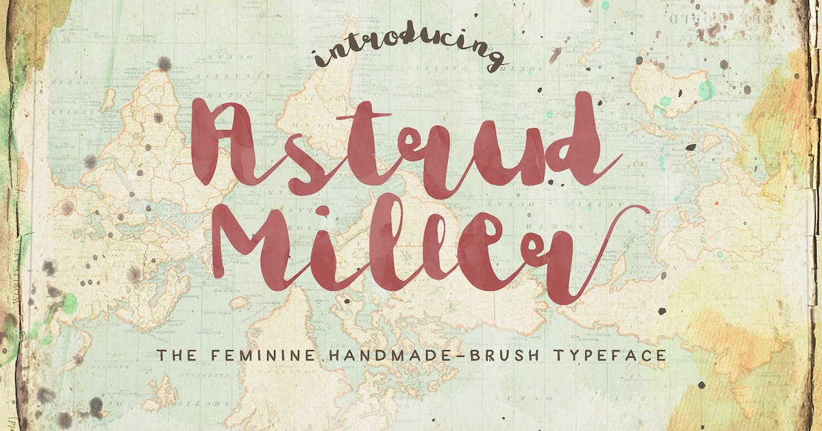 Astrud Miller by august10