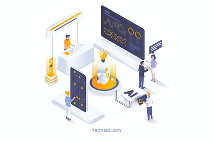 Concepto Tecnología