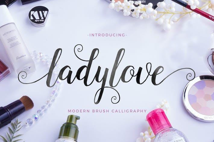 Lady Love Script