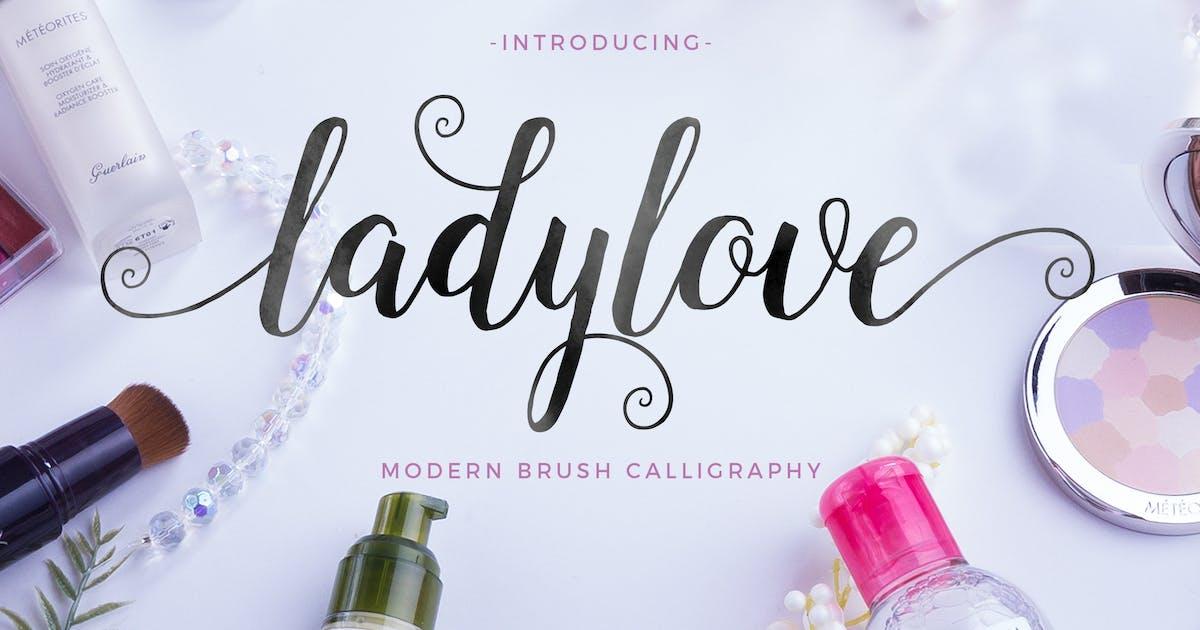 Download Lady Love Script by UnicodeID