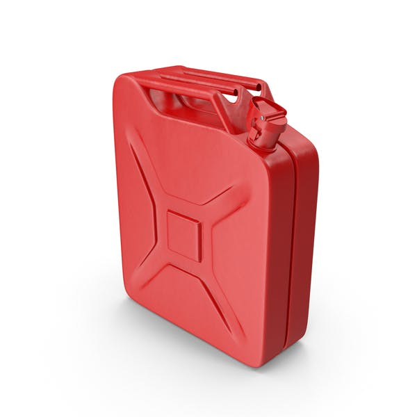 Cover Image for Gas Can
