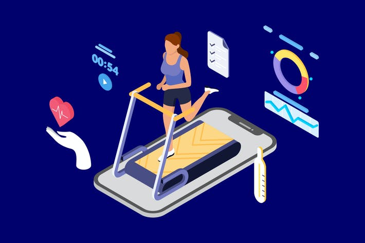 Thumbnail for ARVR Exercise And Sport Isometric - TU