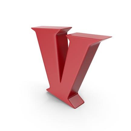 V Red