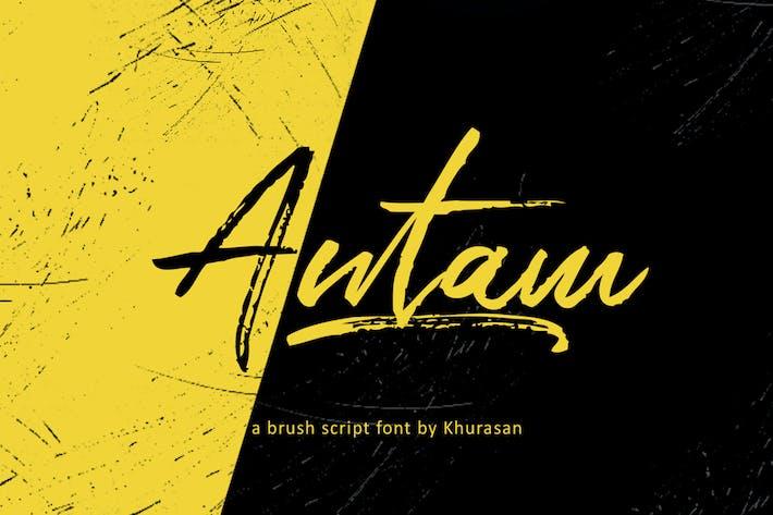 Thumbnail for Antam Script