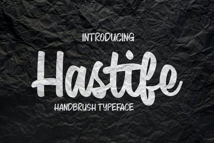 Thumbnail for Hstife - Fuente de secuencia de comandos
