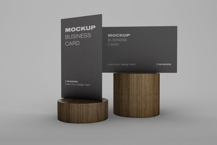 Corporate Identity Mockup
