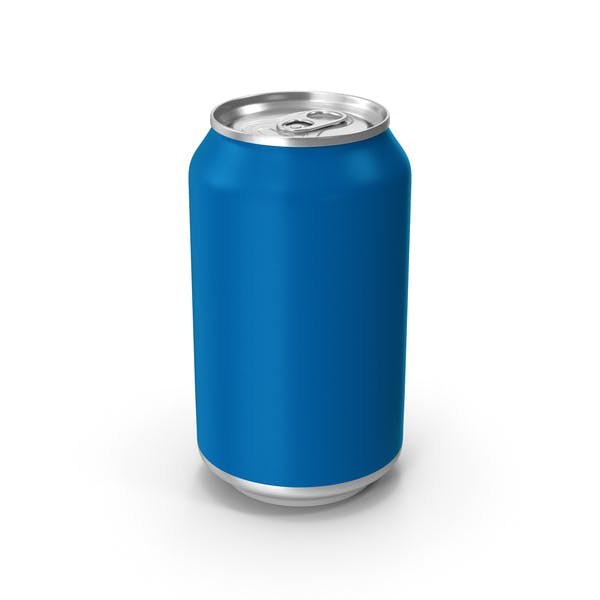 Thumbnail for Soda Can