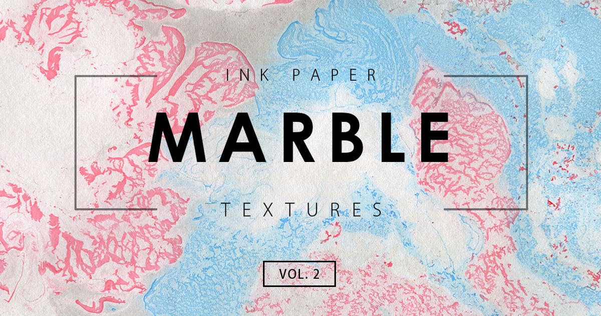 Download Marble Ink Textures 2 by M-e-f