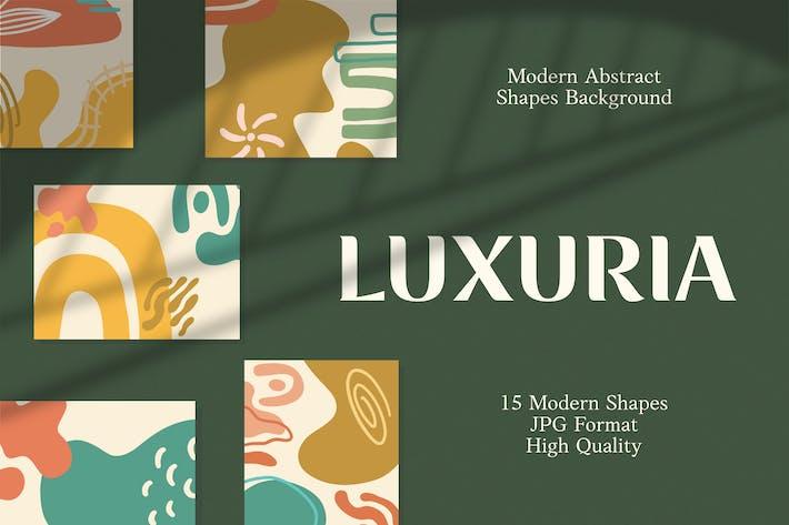 Luxuria - Абстрактный фон