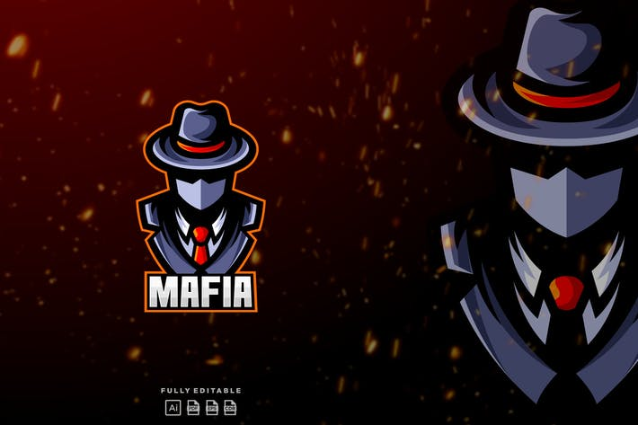 Thumbnail for Mafia Big Bos logo