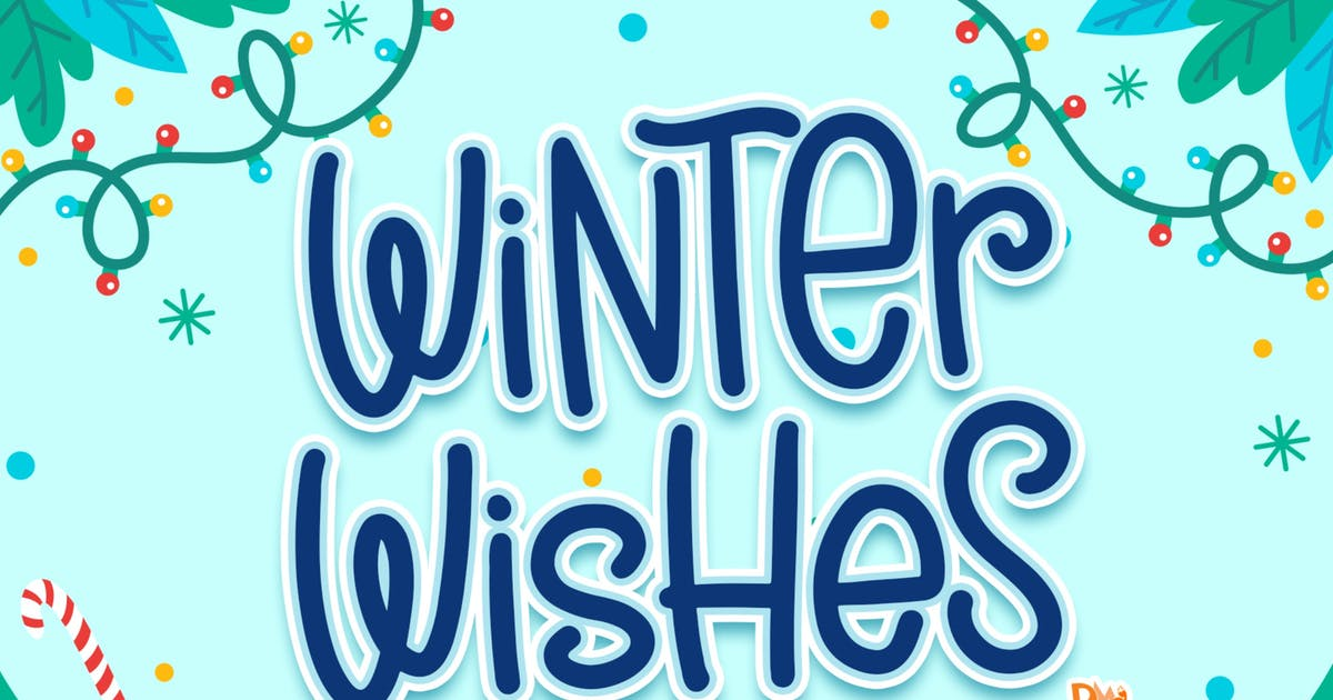 Download Winter Wishes by DmLetter
