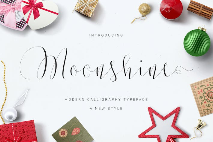 Thumbnail for Moonshine Script