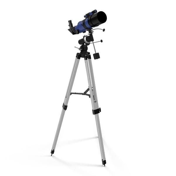 Thumbnail for Telescope
