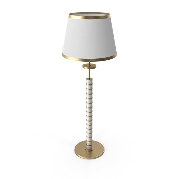 High Floor Lamp