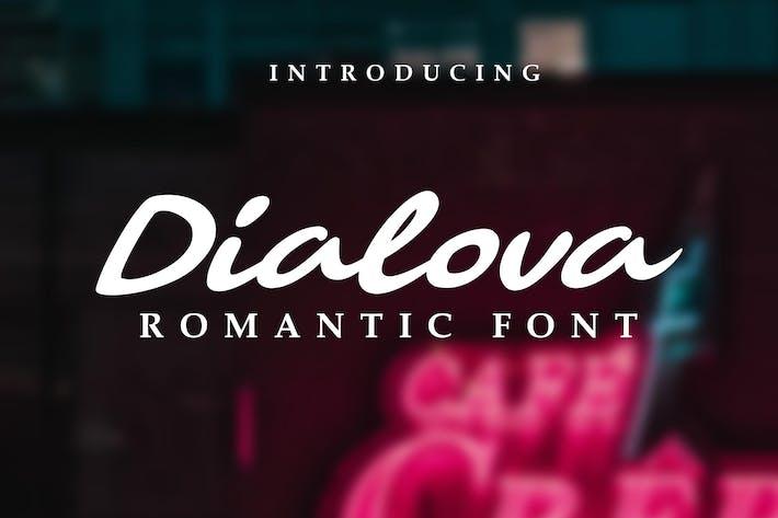 Thumbnail for Dialova Slant