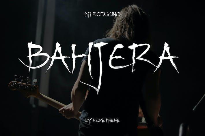Thumbnail for Bahjera YR