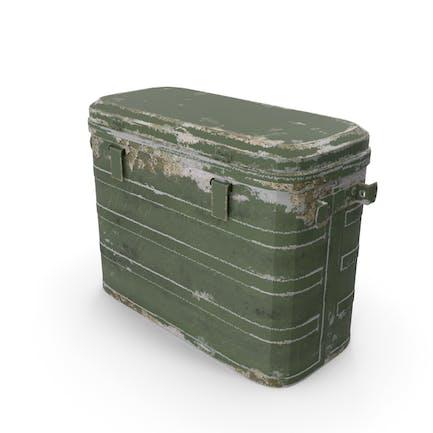 Военный кулер Винтаж Версия