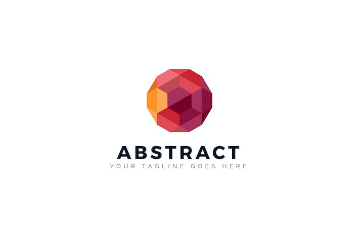 Thumbnail for Abstract - Premium Logo Template
