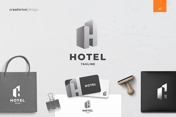 Thumbnail for Hotel Logo